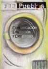 """Cuaderno """"Comunicación, educación y desarrollo"""""""