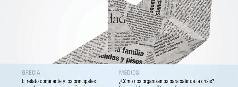 "03/12/12, Leioa (Bizkaia): Seminario ""La comunicación de la crisis. La crisis de la comunicación"""