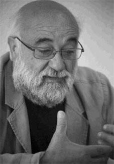 Manuel Espinar, fotografiado para Pueblos por María José Comendeiro.