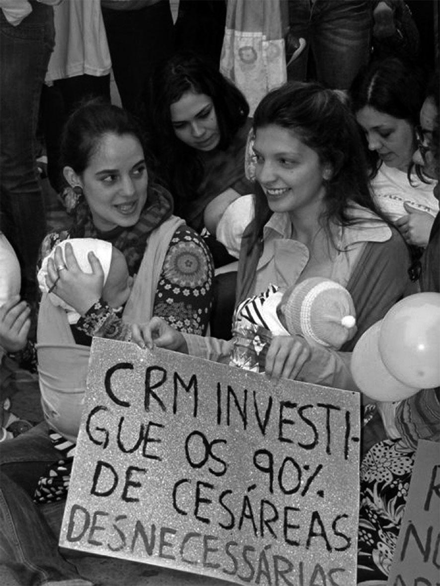 Agosto 2013, Brasil. Fotografía: Alba Onrubia.