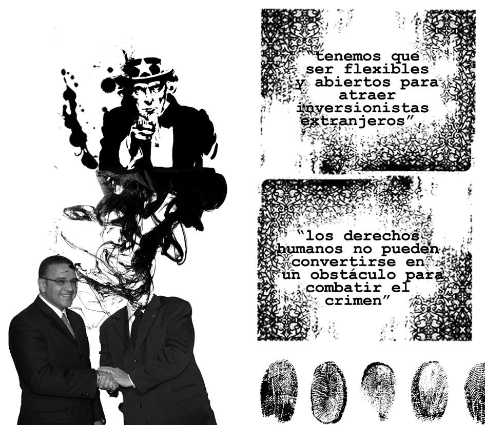 Pueblos 58. El Salvador. María José Comendeiro.