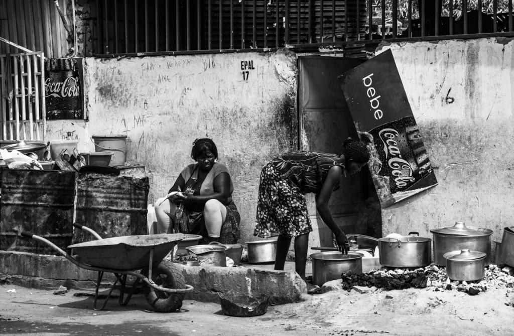 Angola. Fotografía: Oscar Megía. www.flickr.com.
