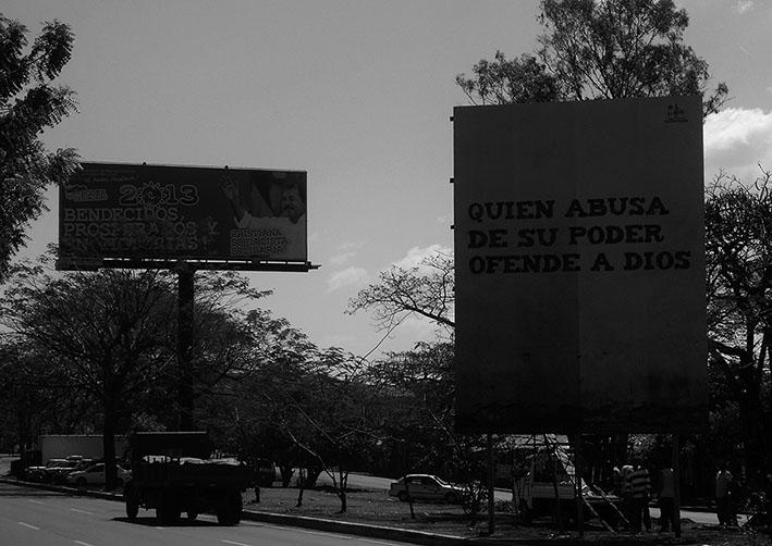 Fotografía: Programa Feminista La Corriente.