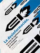 """""""La desinformación, un arma de legitimación en la ocupación de Palestina"""""""