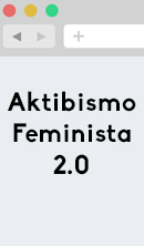 Vídeo: Akitibismo feminista 2.0
