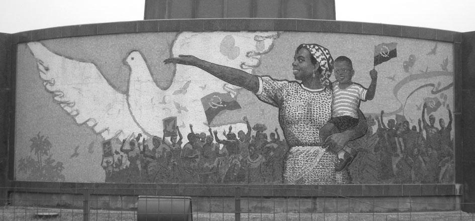Angola. Fotografía: Susana Pérez.