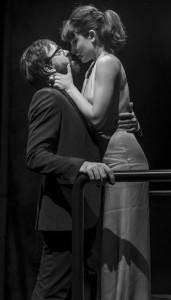 'Misántropo', dirigida y adaptada por Miguel del Arco y producida por Kamikaze Producciones, ha sido elegida mejor espectáculo teatral por el jurado de los Premios Ceres de Teatro 2014. Fotografía: Eduardo Moreno.