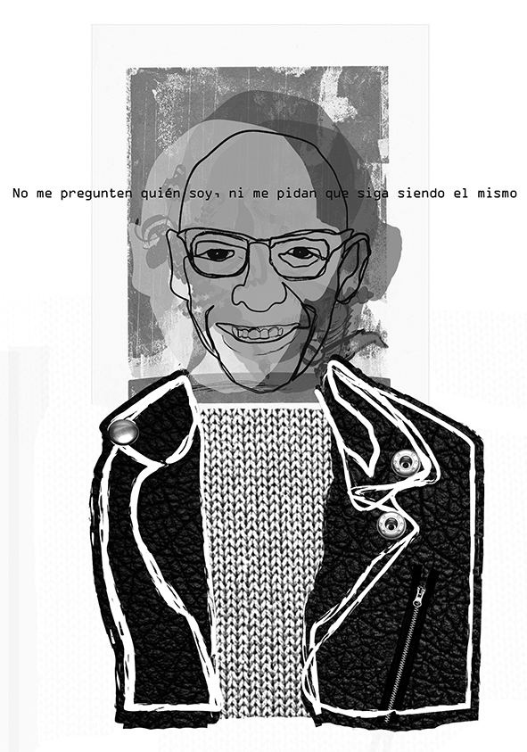 Mª José Comendeiro.