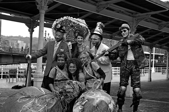 Fotografía: Coordinadora de ONGD de Euskadi / Euskadiko GGKEen Koordinakundea.