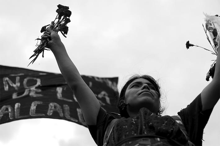 Fotografía: Roderico Y. Díaz. Centro de Medios Independientes de Guatemala.