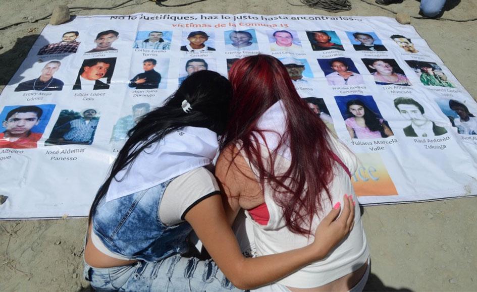 Fotografía: Corporación Jurídica Libertad.