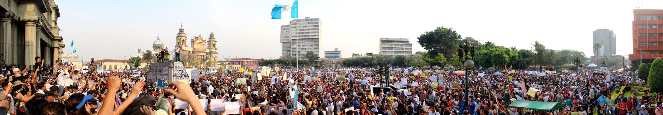 Fotografía de Jacobo Mogollón Villar, Centro de Medios Independientes de Guatemala.
