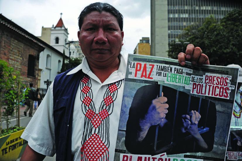 Fotografía de Oscar Paciencia, Colombia