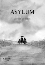 Portada Asylum - cast_web