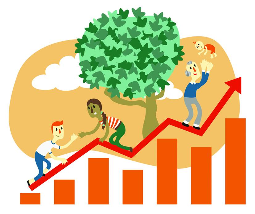Resultado de imagen para economía solidaria