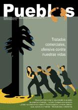 Pueblos 76 – Primer cuatrimestre de 2018. Tratados comerciales, ofensiva contra nuestras vidas