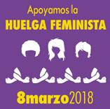 (Cast) Este #8marzo2018 vamos a la huelga feminista: huelga de cuidados, de consumo, laboral y educativa